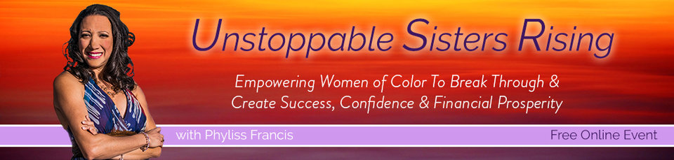 Unstoppable Sisters Rising Summit