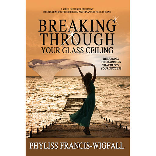 Breaking Through Your Real Glass Ceiling – Raising our Consciousness